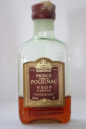 Prince Hubert de Polignac V.S.O.P.