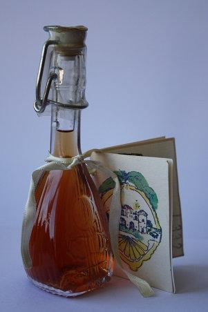 Liquore di Fragole Antiche Fattorie Cilentane