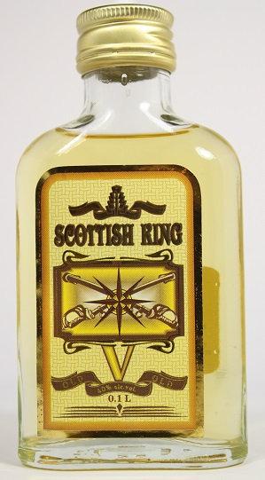 Б94. Scottish King