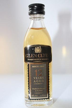 Glen Clyde 12 years