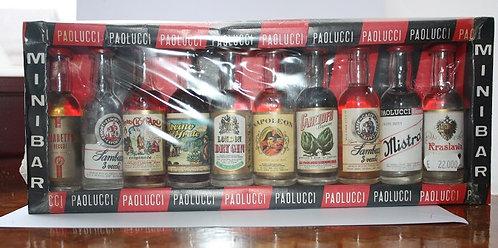 Н148 (Paolucci minibar)