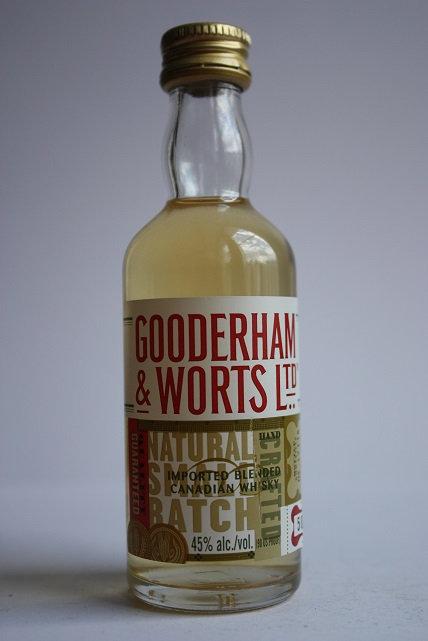 Gooderham & Worts Ltd