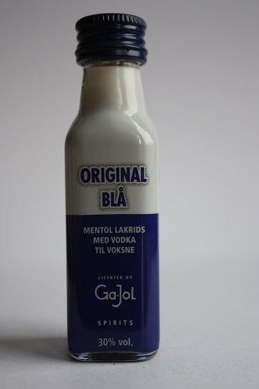 Original Bla