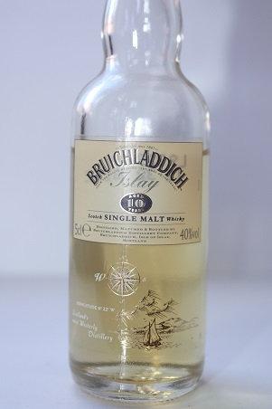 Bruichladdich islay 10 years
