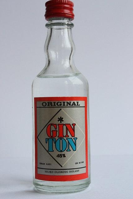 Gin Ton