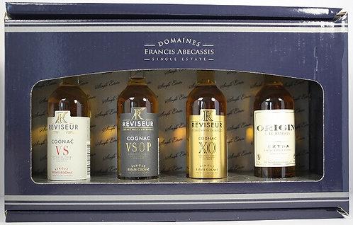 Н277 (Reviseur cognac)