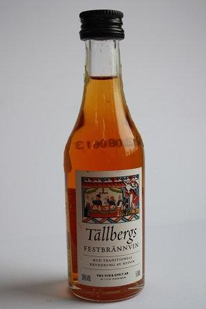 Tallbergs festbrannvin