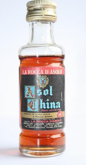 Asol China