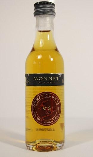 Monnet V.S.