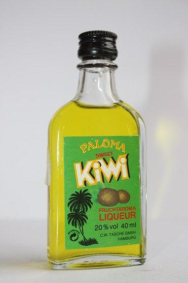 Sweet kiwi Paloma
