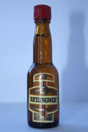 Ratzingwer
