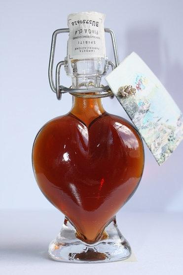 L'Isolotto Liquore di liquirizia