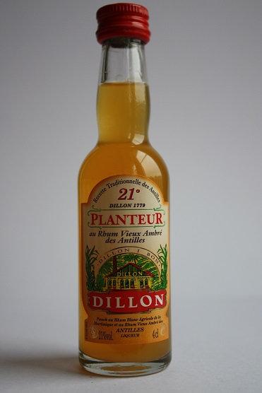 Planteur Dillon