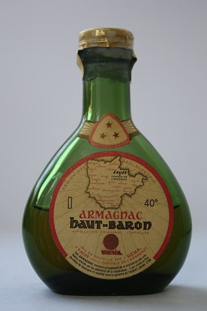 Armagnac Baut-Baron ***