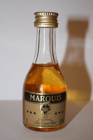 Marquis ***