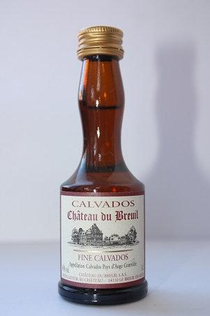Chateau du Breuil calvados