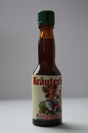 Krauterliesl