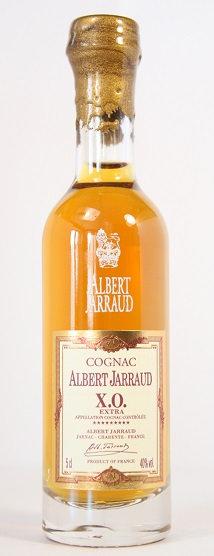 Albert Jarraud XO