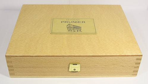 Н275 (Prunier cognac)
