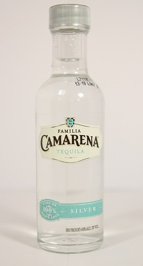 Camarena silver