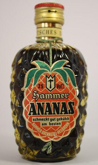 Б7. Hammer Ananas