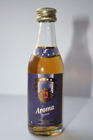 Aroma ****