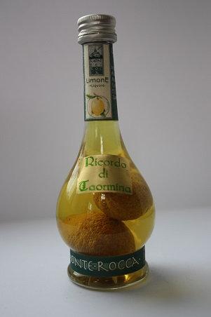 LimonE, Ricordo di Caormina, Monte Rocca