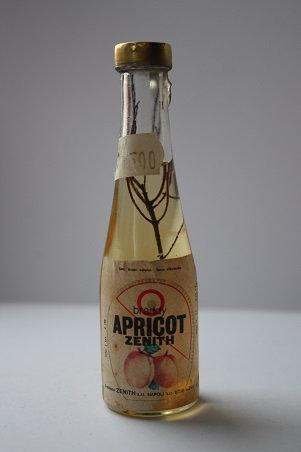 brandy Apricot zenith