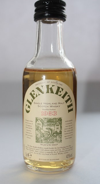 Glenkeith