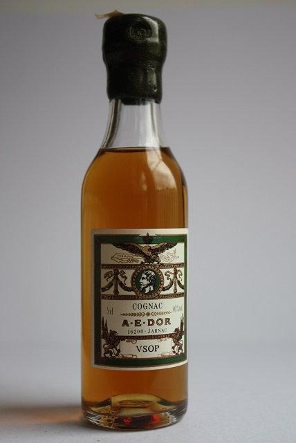 A.E. Dor cognac V.S.O.P.