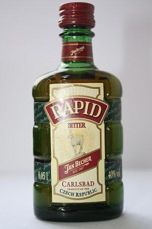 Rapid bitter