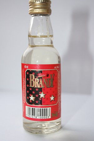Brandy csevi