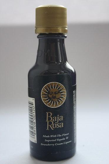 Baja Rosa