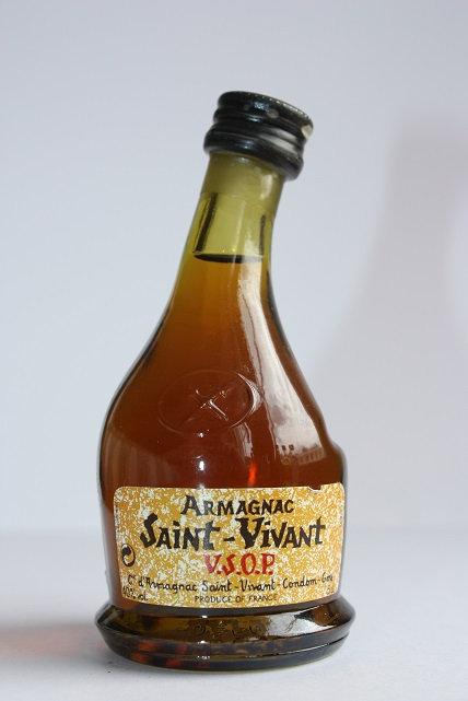 Armagnac Saint-Vivant V.S.O.P.