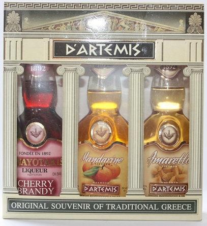 Н240 (D'Artemis liqueurs)