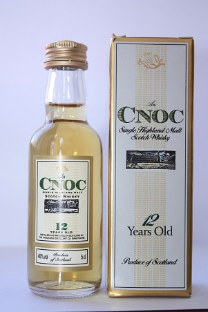 Cnoc 12 years