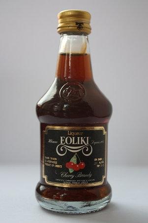 Eoliki cherry brandy