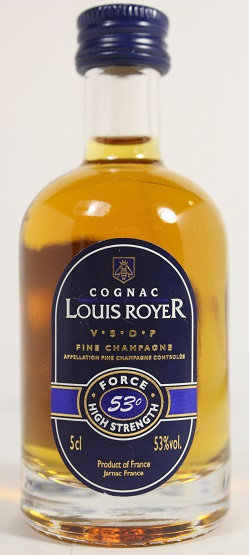 Louis Royer V.S.O.P.