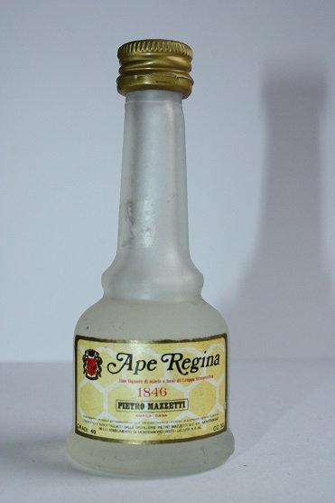 Ape Regina