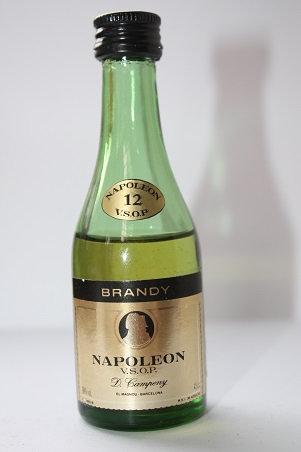 Napoleon brandy V.S.O.P.