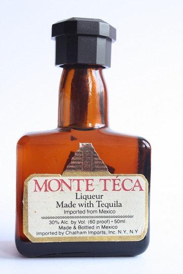 Monte Teca