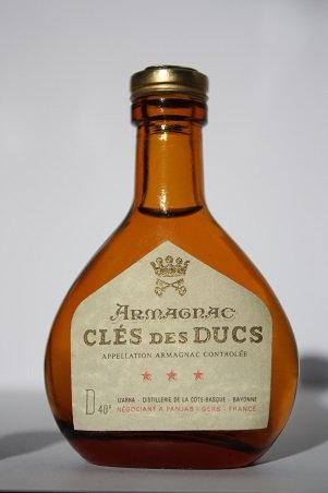 Armagnac Cles des Ducs ***