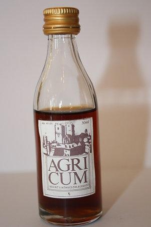 Agri Cum