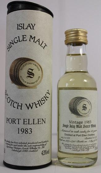 Port Elen 1983
