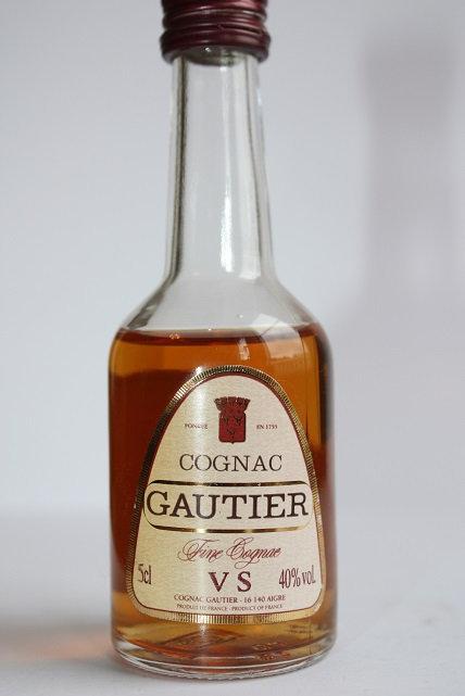 Gautier V.S.