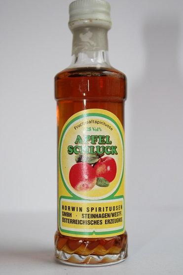 Apfel Schluck