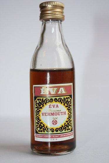 Eva pomme vermouth sec