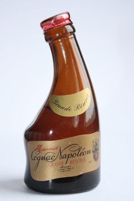 Cognac Napoleon grand reserve