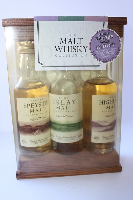 Н68 (Malt whisky)