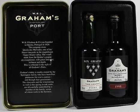 Н293 (Graham's)